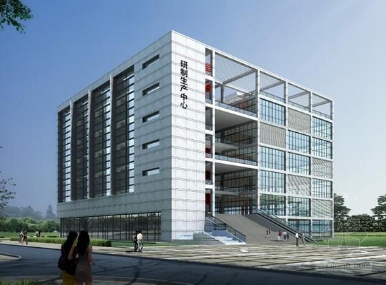 [广西]研发中心建设工程楼梯扶手及栏杆施工劳务合同