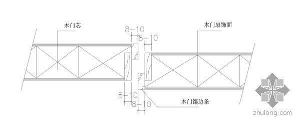 江苏某室内装饰装修施工组织设计(紫金杯、安全文明工地)