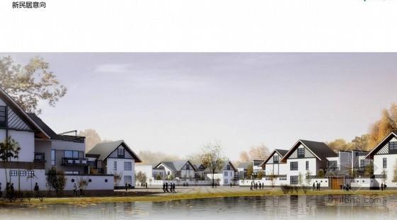 [成都]旅游地产(度假村)开发设计概念规划(120页)