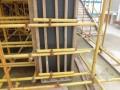 住宅楼工程施工现场优秀做法观摩照片解说(60张清晰图片)