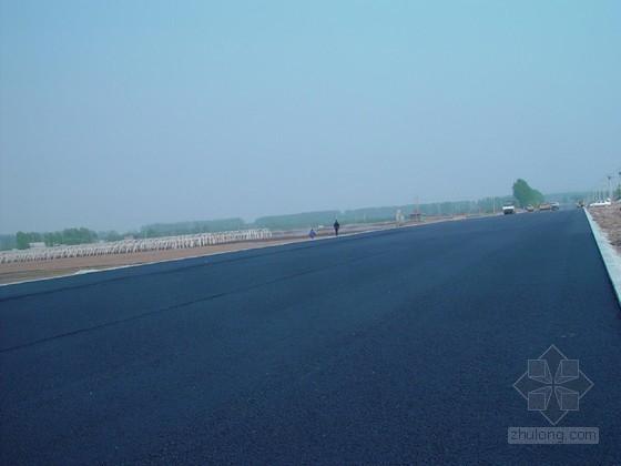 路面工程施工质量管理控制要点122页