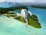 珠海歌剧院项目中的BIM技术应用