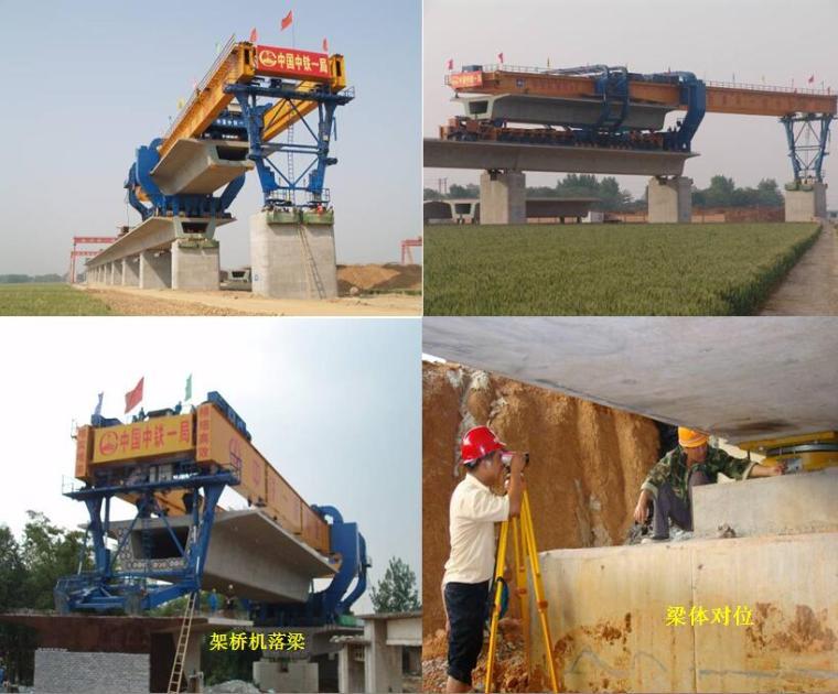 [江西]铁路客运专线站前工程施工总价承包投标施工组织设计665页(技术标)