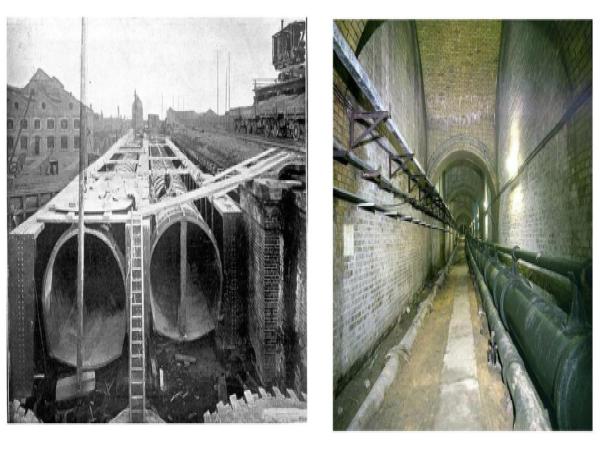 《城市综合管廊工程技术规范》GB50838-2015解读