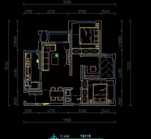 【干货】超详细的装修流程,装修公司的标准操作步骤,含步骤详解_2