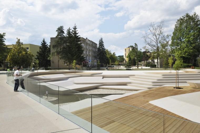 浅析城市街道空间景观规划设计(60套资料在文末)_12