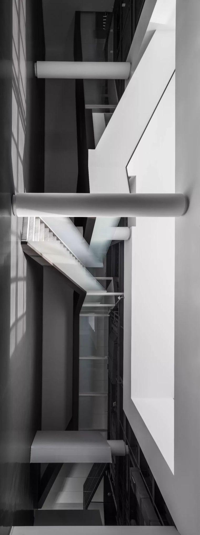 2300㎡的美术馆设计