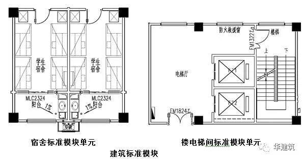 星河湾中学:上海首个工业化装配式学校实践_21