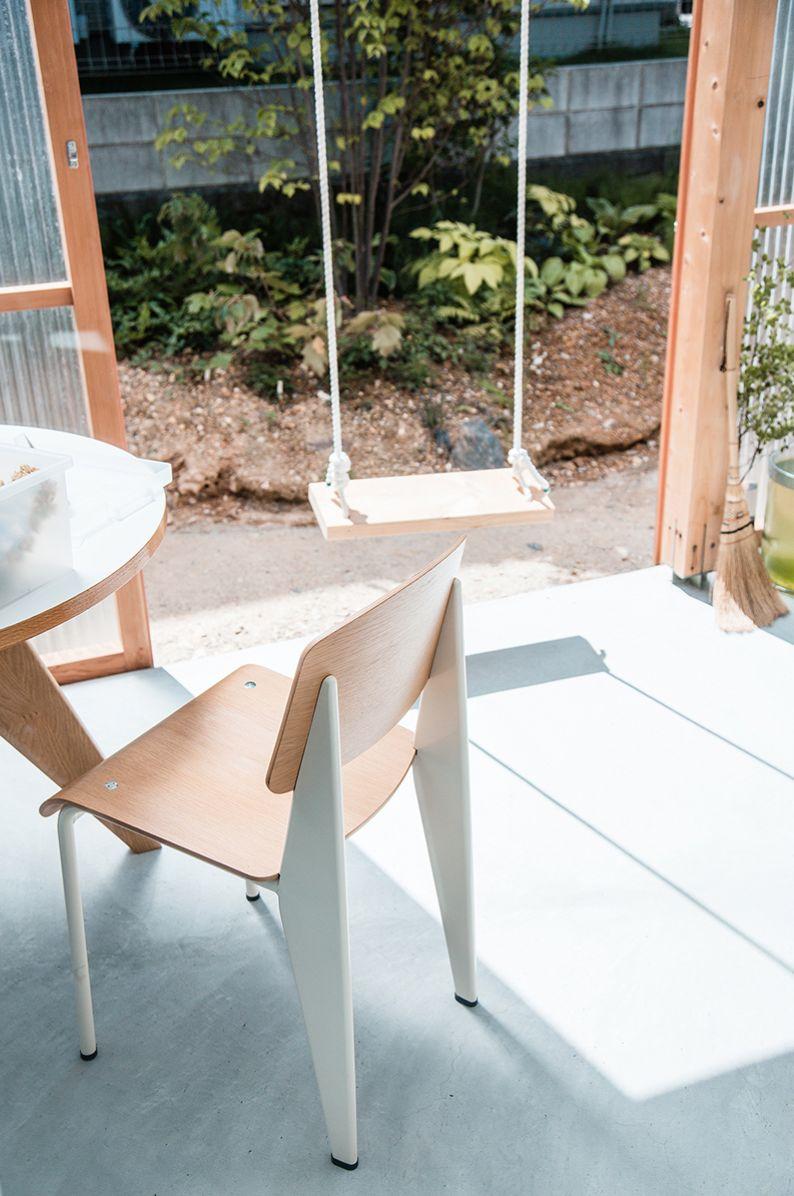 这些日本房子看着很简陋,但空间布局令人咋舌!_29