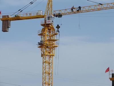 塔式起重机施工安全检查标准讲解