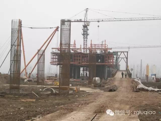 桥梁施工中质量通病与防治措施!_3