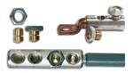 ELPRESS螺丝连接器-适用于连接铝和铜电缆