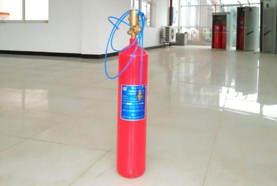 常见的消防气体灭火系统有哪些?_3