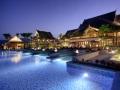 四川高级度假酒店机电专业全套图纸