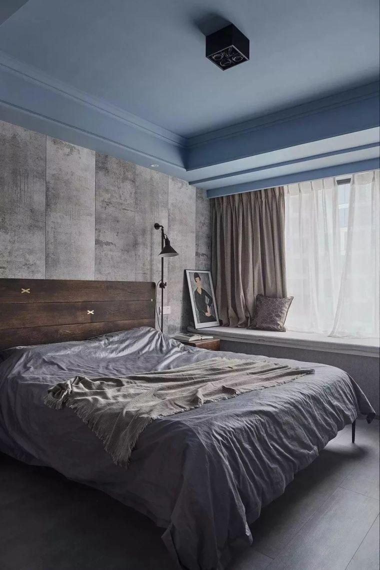 2019年灰色的最新家装设计搭配_7