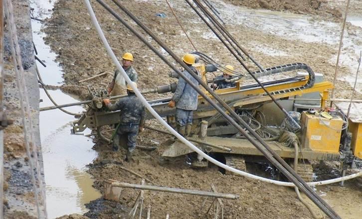 放坡与土钉墙基坑支护技术培训讲义