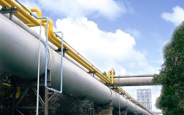 博野县开发区东区集中供热中心蒸汽管道安装施工方案