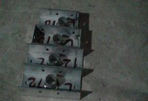 鋁合金模板價格