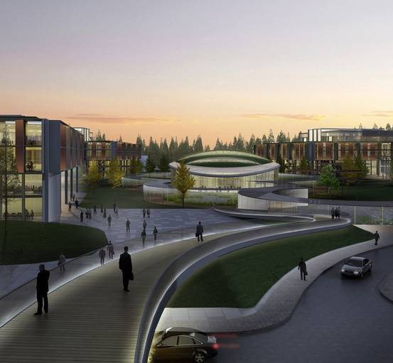 探究城市广场景观规划设计,附十国知名广场代表案例