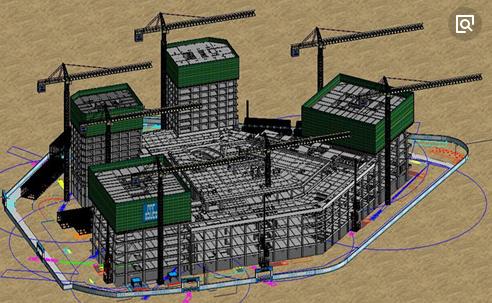 BIM技术在机电安装工程中的研究与应用