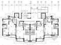 [北京]住宅改造安置工程采暖通风防排烟系统设计施工图(详图多)