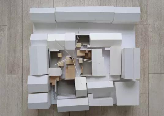 张轲获2016年阿卡汗建筑奖微杂院
