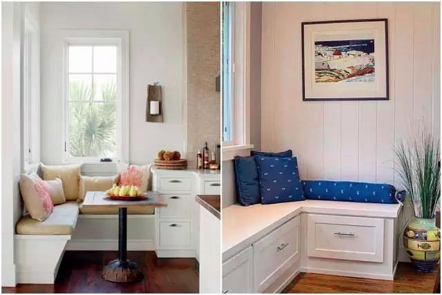 小户型必看文章,一个墙角改造竟让家多出20平米