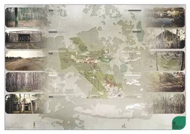 第九届国际景观双年展—景观学校展览作品_56