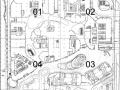 [四川]超高层商业综合体附属景观扩初设计方案(知名设计公司)