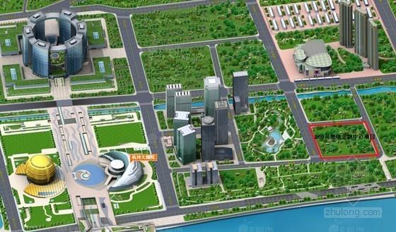 [浙江]高层综合楼钢构柱施工总承包管理方案