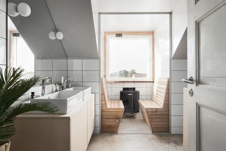 瑞典高格调的阁楼公寓-101741php69srh5i8rx922