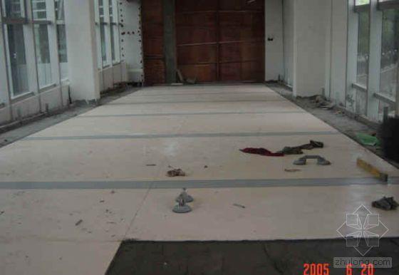 硅纤陶瓷板的施工工艺