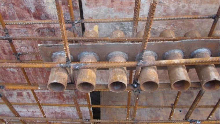 建筑工程地下及屋面防水施工及质量通病防治(128页)