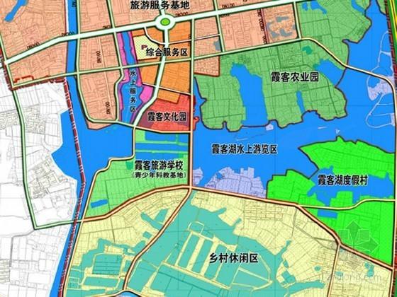 [江阴]旅游区综合开发项目汇报