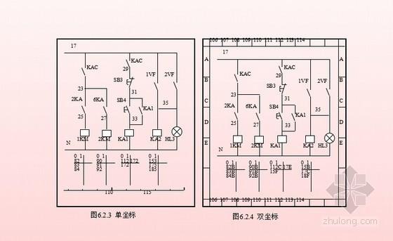 成套变频调速电气控制柜的设计PPT52页