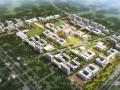 [上海]新能源绿色低碳大学校园规划设计方案文本