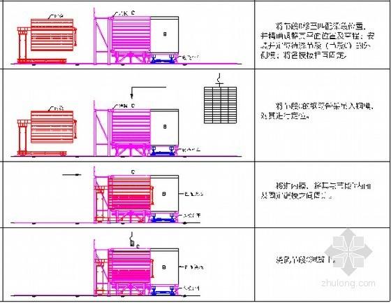 [浙江]跨海域大桥节段梁短线匹配法预制专项方案63页