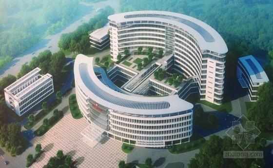 [云南]医院项目装修工程创优质量策划方案(127页 编制详细)
