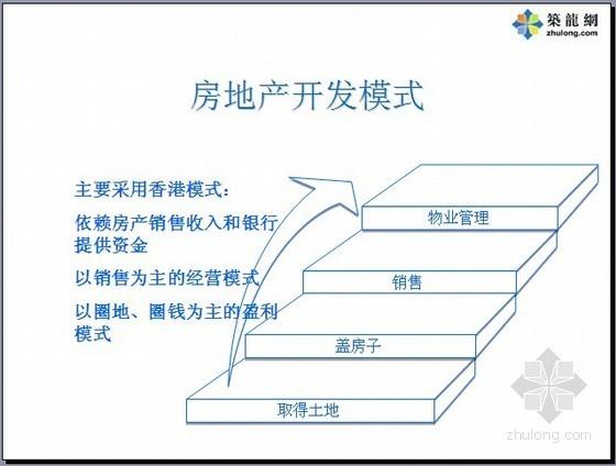 [PPT]房地产开发流程培训(从土地到交付)