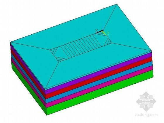 地铁深基坑预应力钢支撑施工技术及其内力影响因素分析