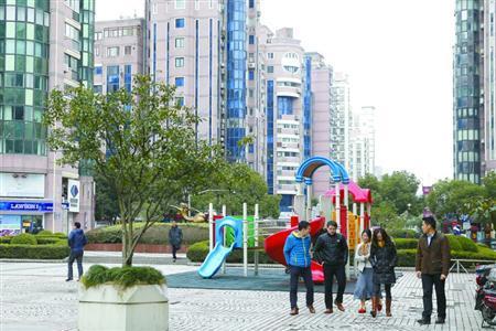 开放式住宅小区利处多便利社区交流
