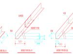 提高卫生间下卧板截面尺寸质量