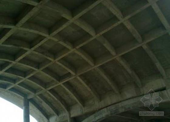 建筑工程异形曲面现浇屋面施工工法(附图)