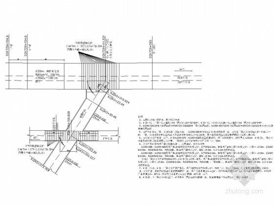 [云南]隧道斜井进平导、正洞交叉口段落专项技术方案