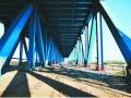 [山东]黄河双层公铁大桥单箱单室24m及32m简支箱梁运输架设施工方案68页