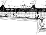 [湖南]三湘商业文化步行街区景观设计施工图