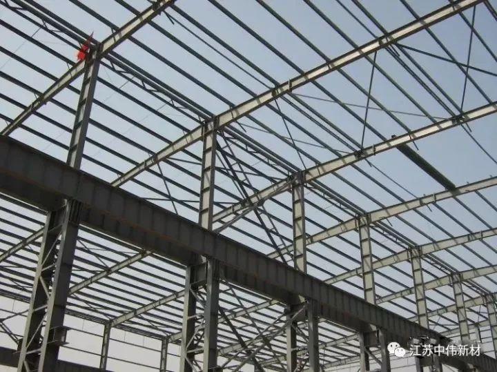 钢结构安装验收规范