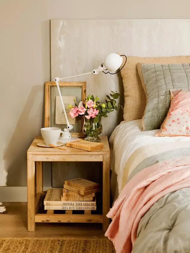 30套女人最爱的卧室设计?男同胞看了同样爱啊!_30
