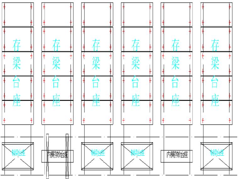 大型施工单位铁路预制梁场建设指南