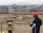 测量机器人在濮阳豫能电厂锅炉基础施工中的应用技术总结
